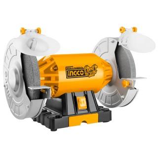 INGCO Δίδυμος τροχός πάγκου  350W BG83502