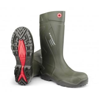 Dunlop Purofort + 04 Μπότες γόνατος με θερμομόνωση -20 °C